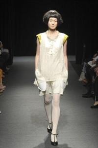 Junya Tashiro - Collezioni Primavera Estate 2011 - Vogue.it