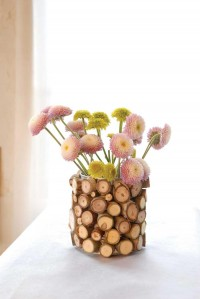 Turn a leftover can into a beautiful vase | Just Imagine – Daily Dose of Creativity