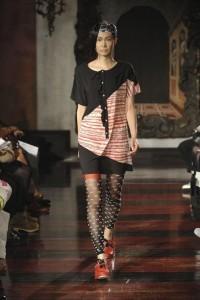 In-Process by Hall Ohara - Collezioni Primavera Estate 2011 - Vogue.it
