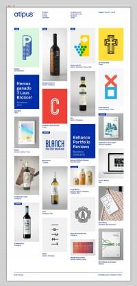 The Web Aesthetic — Atipus Studio