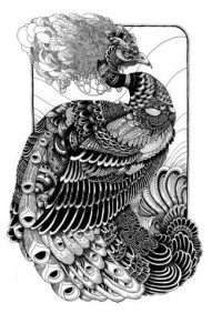 supersonic electronic / art - Iain MacArthur.