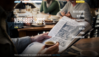 Neighborhoods from Airbnb › PatternTap