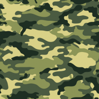 Camouflage Seamless Background Vector | DragonArtz Designs (we moved to dragonartz.net)