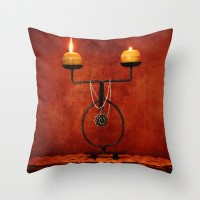 Still life Throw Pillow by Viviana González | Society6