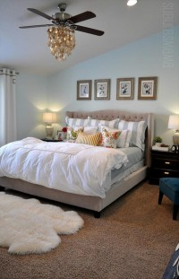 Bedroom Makeover: So 16 Easy Ideas To Change the Look   Freshnist