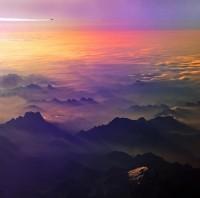 F&O Forgotten Nobility - refluent: Flying somewhere (by Antonio Zarli)