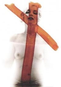 .Rêveries of a passionate mind.   lesfemmes: notmyshoot: Marilyn Monroe by Bert...