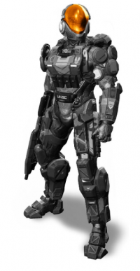 Luxology Forum > Best method for hard surface sci-fi soldier