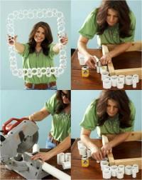DIY PVC Pipe Frame DIY Projects | UsefulDIY.com