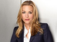 COVERT AFFAIRS Interview Piper Perabo and Christopher Gorham | Collider