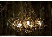 The New Victorian Ruralist: Lighting from Terrain...