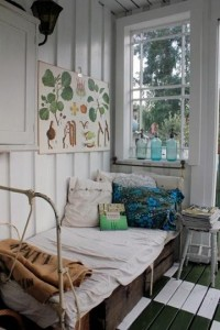 Twin Beds Styled for All Ages   Apartment Therapy