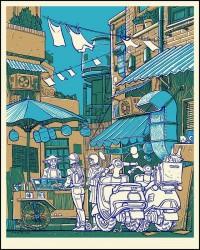 Outstanding Illustrations by Mr. Doyle | Abduzeedo Design Inspiration & Tutorials