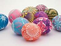 15 Creative Easter Egg Designs | 1 Design Per Day