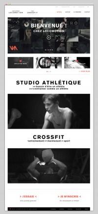 The Web Aesthetic — Studio Locomotion