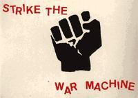ThEy LiE We DiE - galerie d'images:strike war machine