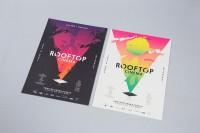 Rooftop Cinema - SouthSouthWest / Bench.li