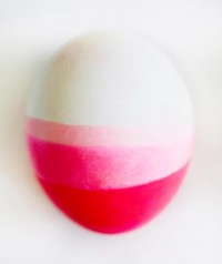 {everyday party} neon dip-dyed eggs... - Oh Joy!
