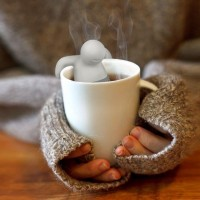 Mister Tea Infuser | Fancy Crave