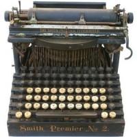 Typewriter Museum - Polyvore