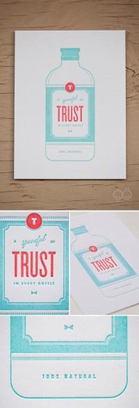 f | Graphic design