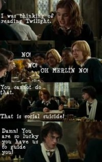 harry potter funny | Tumblr - Polyvore