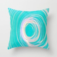 Stirred Throw Pillow by Veronica Ventress | Society6