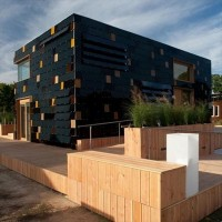 It's to Help Nature with Eco House Designs | Freshnist