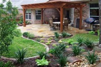 Patio Ideas / Pergola - Dallas, TX - Photo Gallery - LandscapingNetwork.com