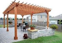 Home Ideas / Pergola