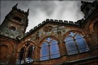 Gothic Nightmares by *Estruda