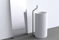 Coolest Faucets Ever? - Virgoby Bonomi