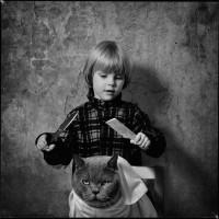 Katherine & LiLu Blue Royal Lada| Seria uroczych fotografii - Czytaj, nie pytaj! - Style, trendy, inspiracje, pomys?y, nowo?ci obejmuj?ce takie gatunki jak moda,