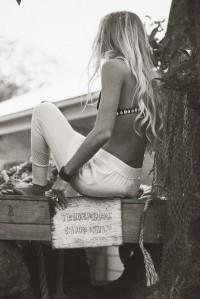 Spell & the Gypsy Collective | Last Days of Summer lookbook - Czytaj, nie pytaj! - Style, trendy, inspiracje, pomys?y, nowo?ci obejmuj?ce takie gatunki jak moda,