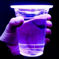 Glow Stick Party Cups | Fancy Crave