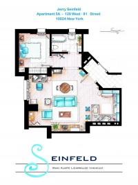 Lizarralde-TV-Floorplan-8-Seinfeld - Design Milk