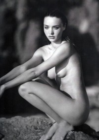 Miranda Kerr | Russell James | V2 | NSFW - SensualityNews.com - Fashion Editorials, Art & Sensual Living