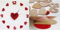 DIY Love Clock DIY Projects | UsefulDIY.com