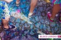 Bloco Lorido / Receita de Pó Colorido | Follow the Colours