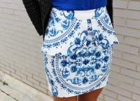 mer.my: Porcelain skirt | We Heart It