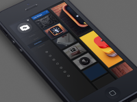 App UI Design Inspirations