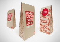 Sweets or Candy Packaging: A Sweet Treat For Your Inspiration - Blog of Francesco Mugnai