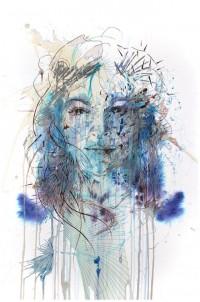 Artist of the day: Carne Griffiths - Blog of Francesco Mugnai