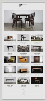 The Web Aesthetic — Draft Studio