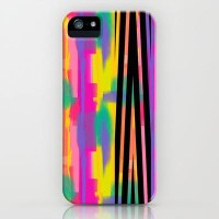Zig Paint iPhone Case by Nina May | Society6