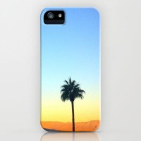 Panorama Palm iPhone Case by Nina May | Society6