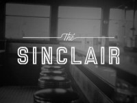 The Sinclair by Jennifer Lucey-Brzoza