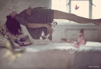 Levitate. by ~YouAndMe-x