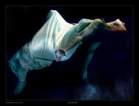 Levitate by ~MaestroKinetico