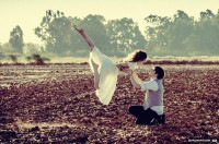 Levitate Me (Pre-Wed) by ~ShaySamia